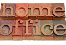 Você pode trabalhar em home office