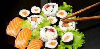 Sushi Namoto: Conheça a Franquia!