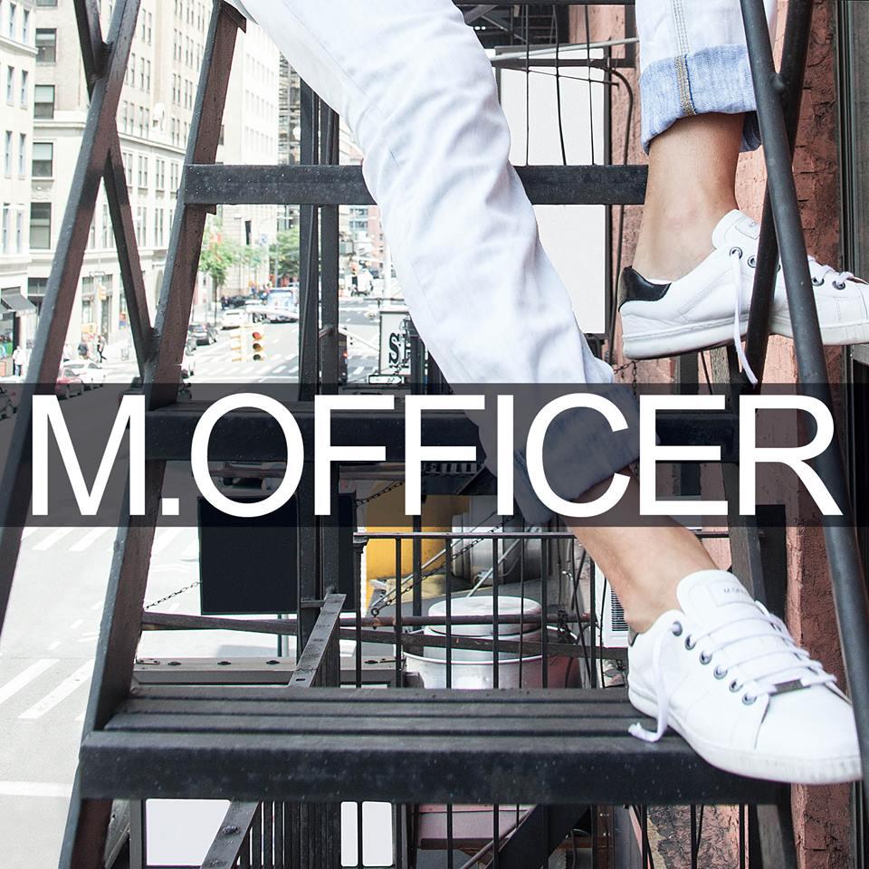 M Officer Lojas