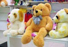 Franquia Ri Happy Brinquedos: Faturamento Médio Estimado de 350 mil