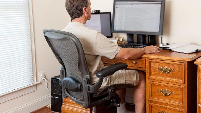 Trabalhar em casa para empresas: É possível! Veja como