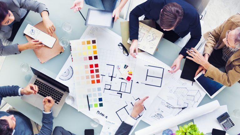 7 Startup Arquitetura de Sucesso no Mercado