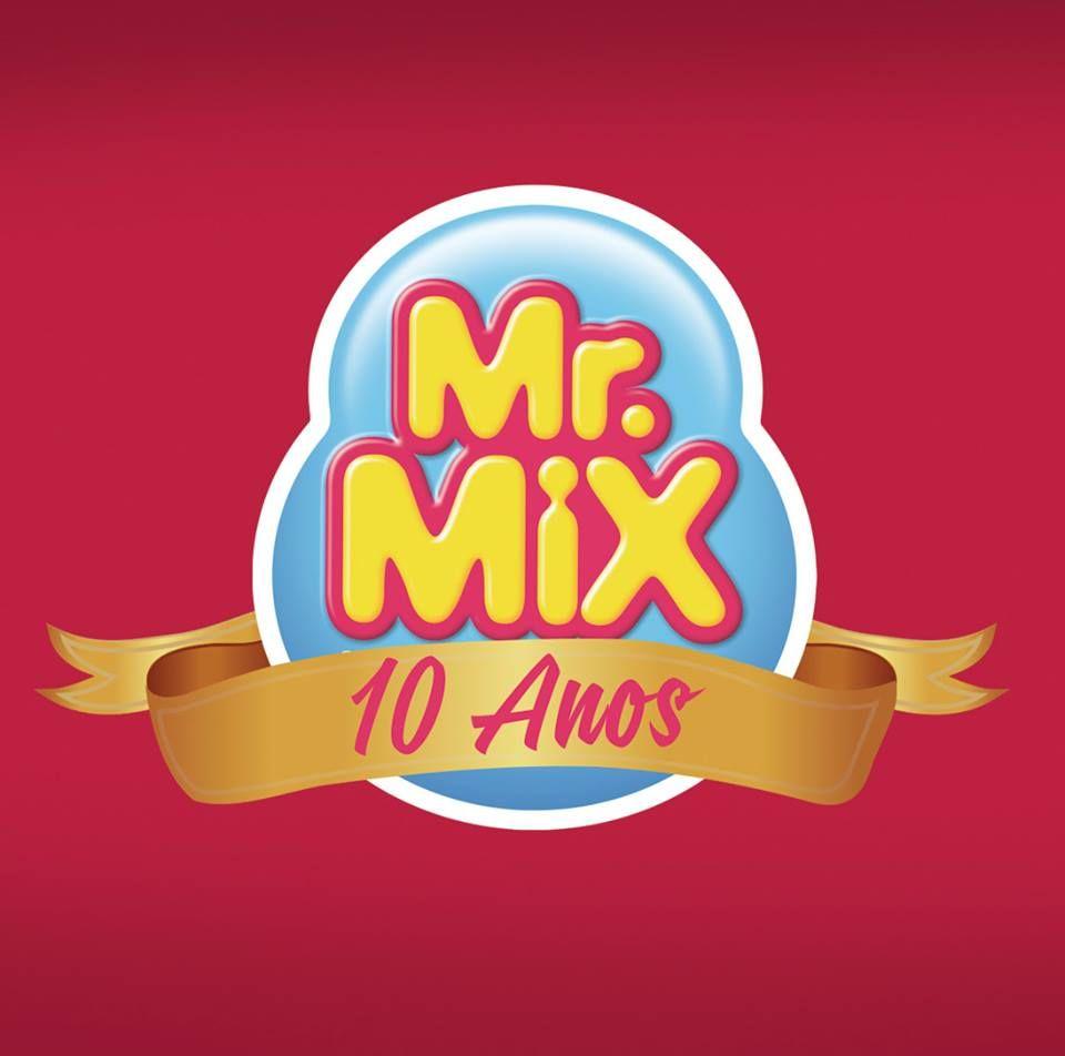 Mr Mix Milk Shakes