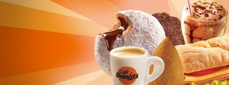 Franquia Café Donuts: Guia Completo de Como Montar a Cafeteria