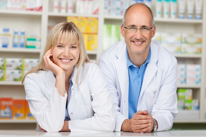 Franquia Farmácia Roval