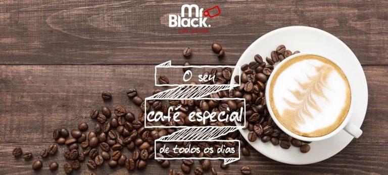 Franquia de Cafeteria Mr. Black Café: Vale a pena ser um franqueado?