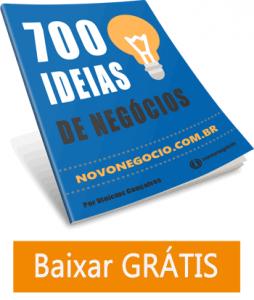 700 Ideias de Negócios