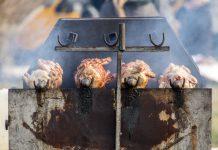 Assadeira de frango: forma de negócio lucrativo com retorno rápido