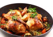 Como temperar frango passo a passo
