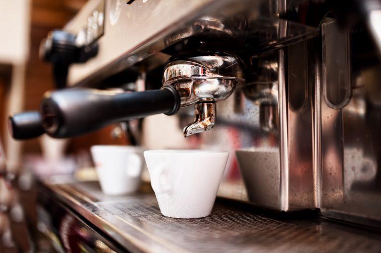 Máquina de café: um negócio de lucratividade com baixo investimento