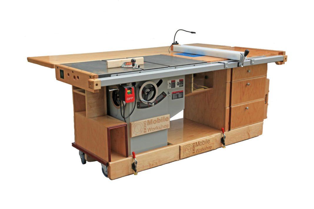 Máquina de fazer gaiolas