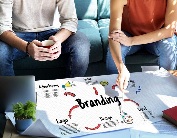 branding significado
