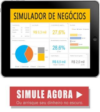 Simulador de Negócios