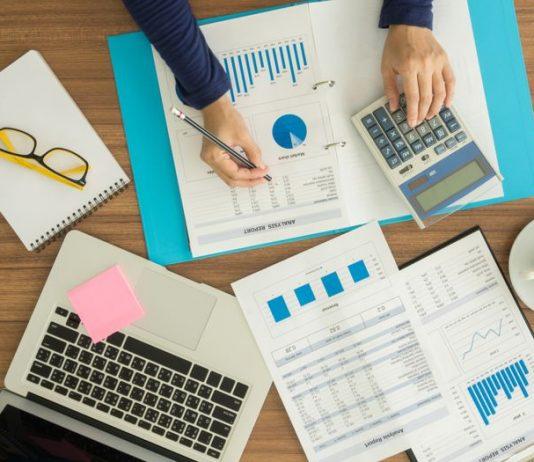 planilha de controle de gastos empresariais