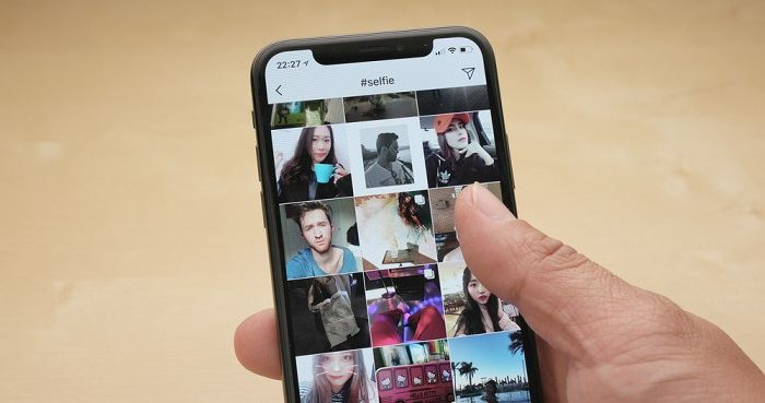 como usar o snapchat