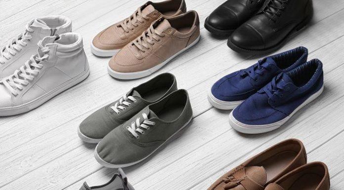 revenda de calçados