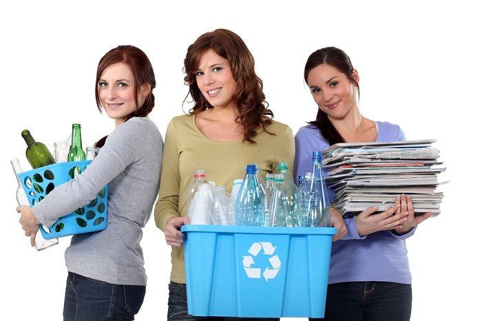 Como Ganhar Dinheiro com Reciclagem de Garrafa Pet