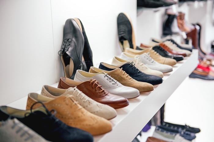 distribuidoras de calçados para revenda