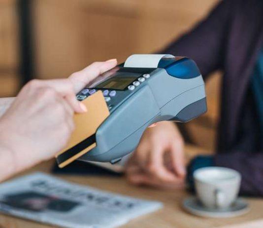 máquinas de cartao