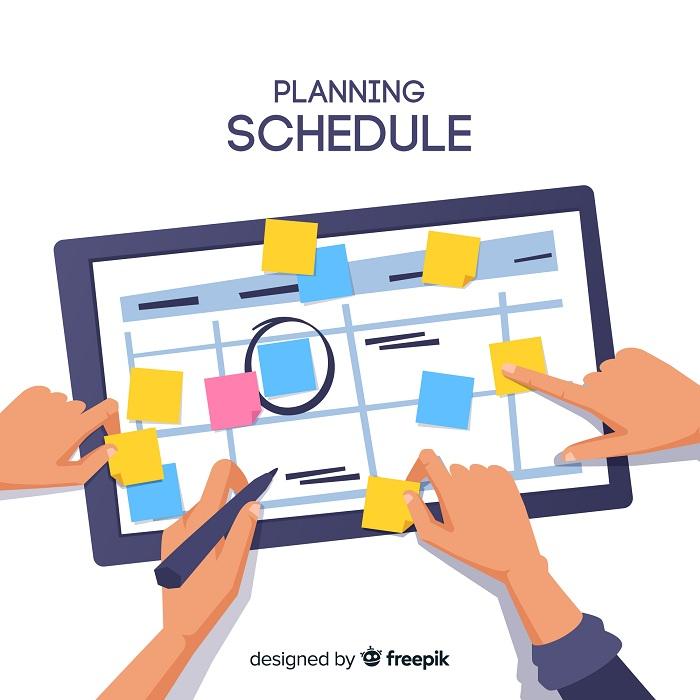 PDCA planejamento