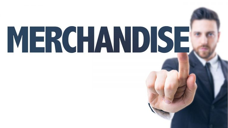Merchandising para Pequenos Negócios
