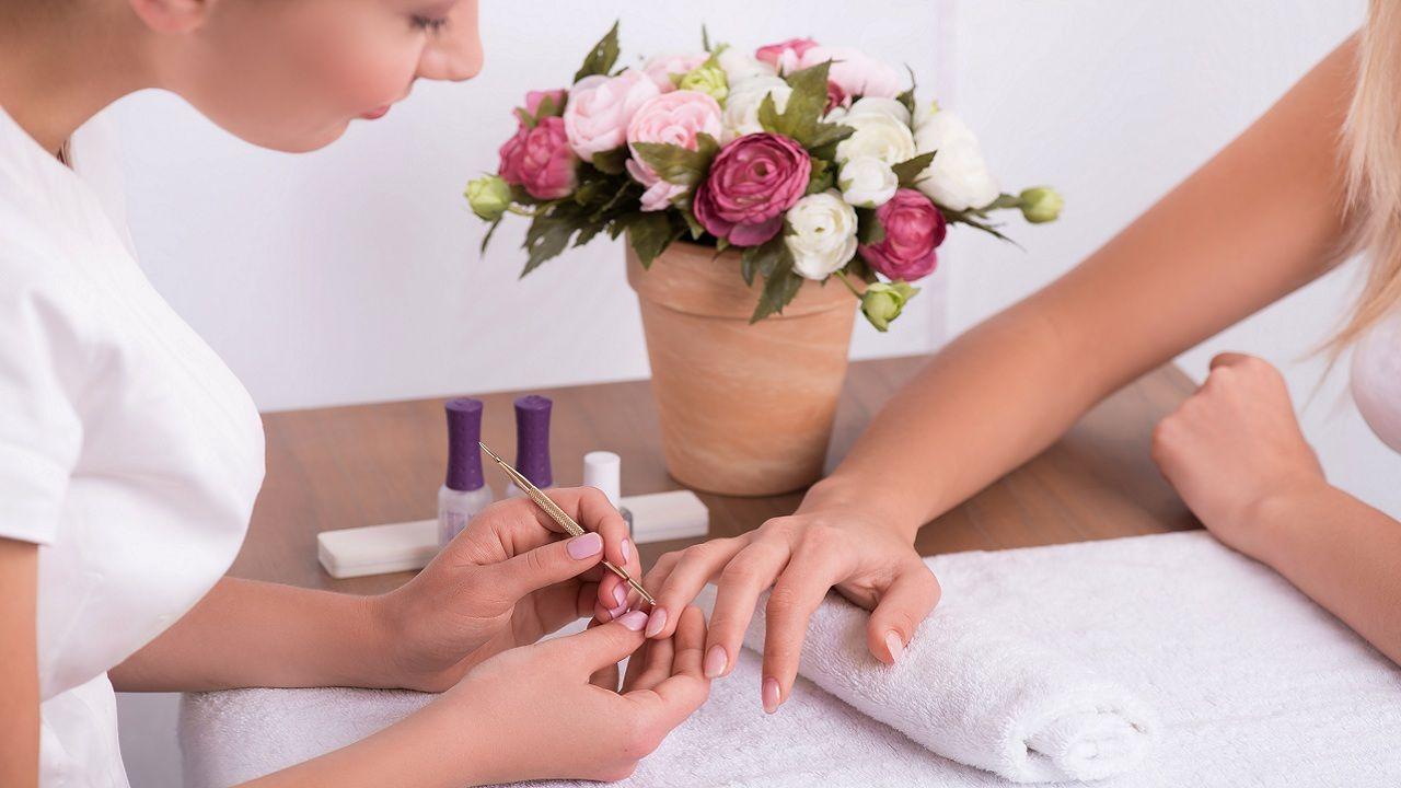 franquia manicure