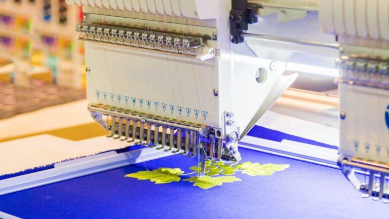 Máquina de bordar Janome: Dicas Para Escolha a Certa