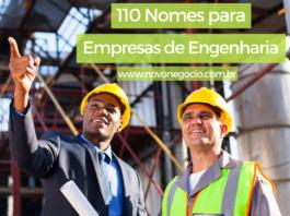 nomes para empresas de engenharia