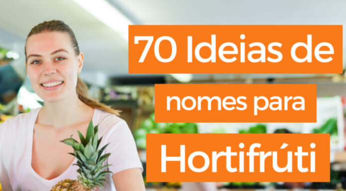 nomes para hortifrúti