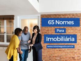 nomes para imobiliária