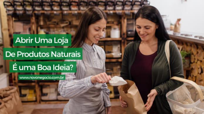 nomes para loja de produtos naturais