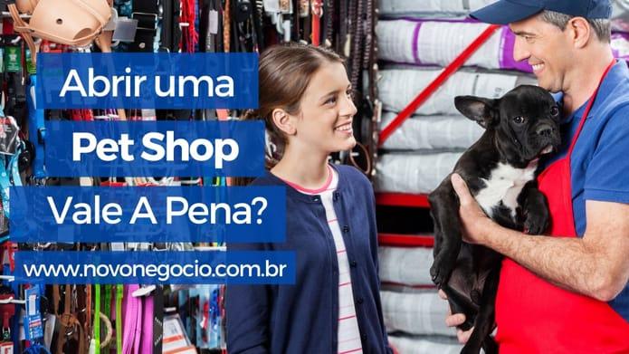 Nomes para Pet Shop